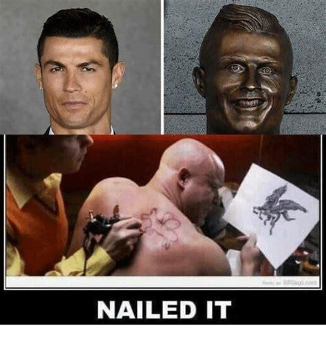 Nailed It Memes - nailed it meme on sizzle