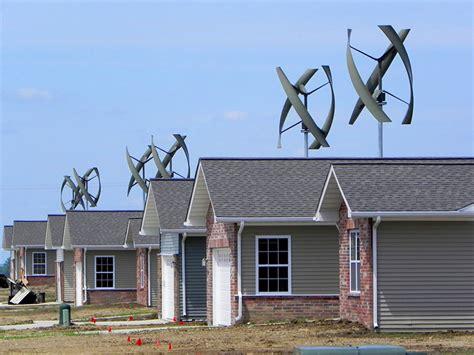 Вертикальный ветрогенератор или ветроустановки с вертикальной осью вращения