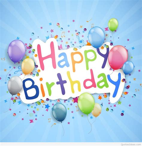 Birthday Card Photo by Best Happy Birthday Wishes And Quotes With Images