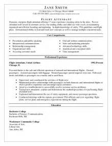 exles of resumes sle resume format for