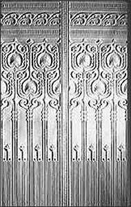 28 best house anaglypta lincrusta images on pinterest for Best brand of paint for kitchen cabinets with art nouveau wall paper
