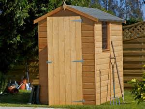 How to Build a Wood Shed Door