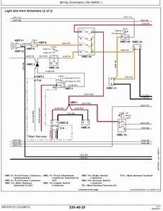 Diagram  John Deere Gator Wiring Diagram