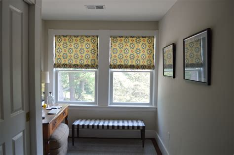 Curtains By Joanne Roman Shades