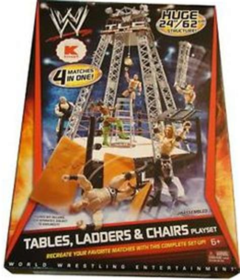 tables ladders and chairs toys ebay ultimate ladder table playset gold ringside