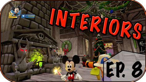 Nightmare Before Christmas Jack Skellington Room! Disney