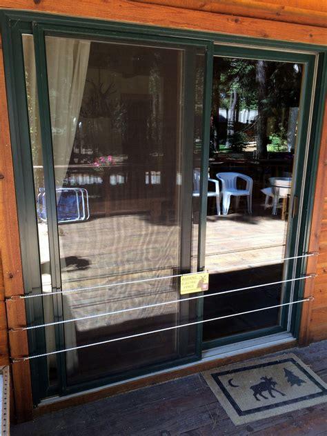 bear fences  doors windows  tahoe bear busters