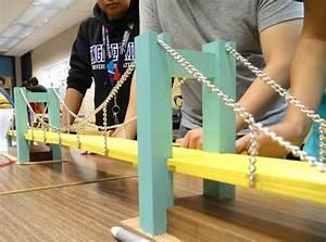 Students Get A Feel For Mechanics