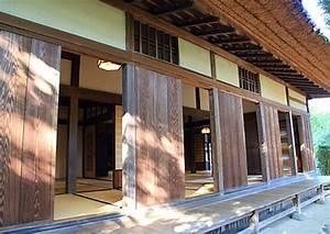 Japanisches Haus Grundriss : traditionelles japanisches wohnhaus besonderheiten ~ Markanthonyermac.com Haus und Dekorationen