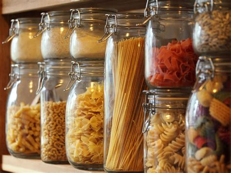 Pantry Essentials Checklist  Cooking From The Pantry