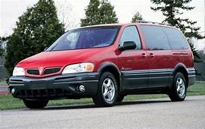 Maintenance Schedule For 2003 Pontiac Montana