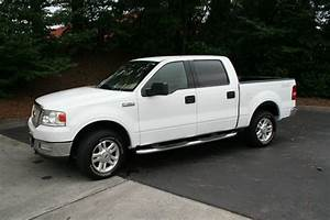 Purchase Used 2004 Ford F150 Lariat   Blown Engine   In