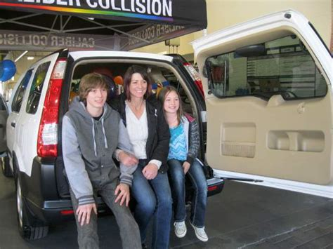 Car Donations For Single Mothers by Nevada County Business Community Supports Single