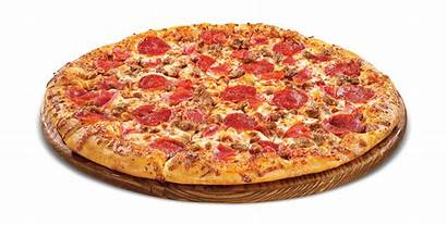Pizza Meat Lover Pizzas Lovers Slice Jalapeno