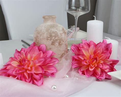 Tischdeko Blumen Geburtstag by Tischdeko Zum Geburtstag Runder 50ster Oder 60ster