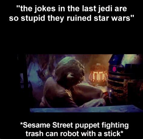 Last Jedi Memes - 20 the last jedi memes we need right now dorkly post