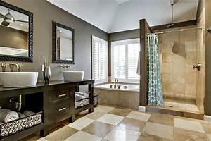 25, Latest, Contemporary, Bathrooms, Design, Ideas