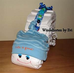 Windeltorte Pinkrosagrau Windeltorte Boys Products