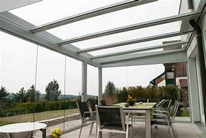 Terrassenüberdachung Aus Glas : terrassen berdachung holz schiebet ren fenster schmidinger ~ Whattoseeinmadrid.com Haus und Dekorationen
