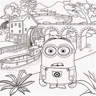Coloring Pages Detailed Older Printable Popular
