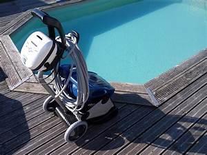Aspirateur Le Bon Coin : robot piscine zodiac rc 4400 premi res impressions domotique info ~ Medecine-chirurgie-esthetiques.com Avis de Voitures