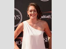 Breanna Stewart Photos Photos Arrivals at the ESPYS