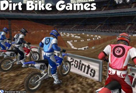 Free Dirt Bike Games Online (#1