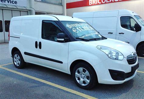 Opel Combo by Opel Combo