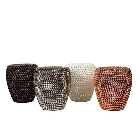 dot stool tabouret pols potten multifonction  coloris