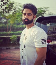 parmish verma punjabi song director hairstyle undercut