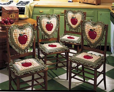 FLORAL KITCHEN CHAIR CUSHIONS ? Chair Pads & Cushions