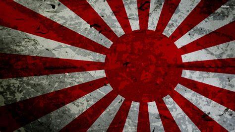 grunge japanese flag wallpaper digital art wallpapers