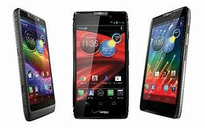 Modern Smartphones  Motorola Electrify M Xt905 Smartphone