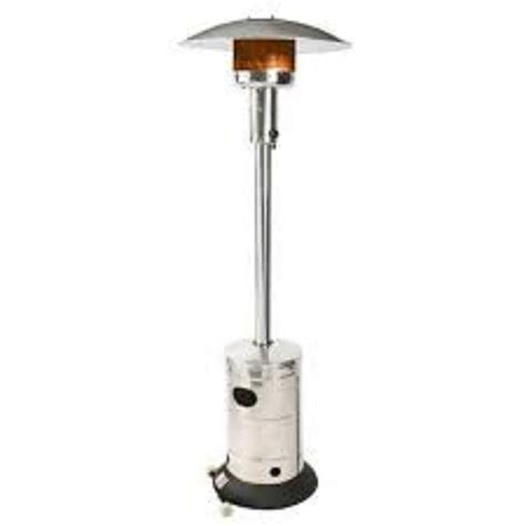 patio heater outdoor floor standing propane and 50 similar