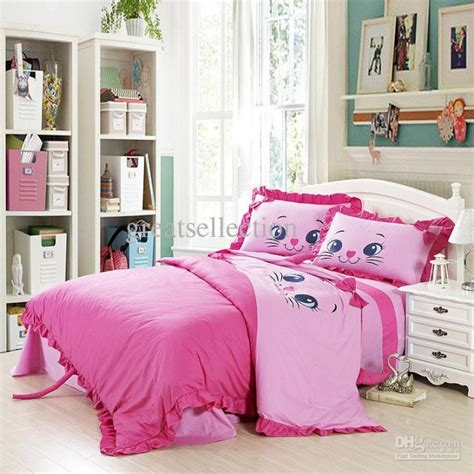 madras white chaise beds bedroom decor with pink white