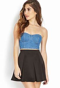 36 Cute Crop Top Outfits - How To Wear