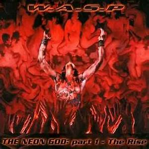 The Neon God Part 1 – The Rise