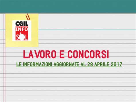 Ufficio Per L Impiego Riccione by Cgil Pesaro Urbino 187 Lavoro E Concorsi Nelle Marche Gli