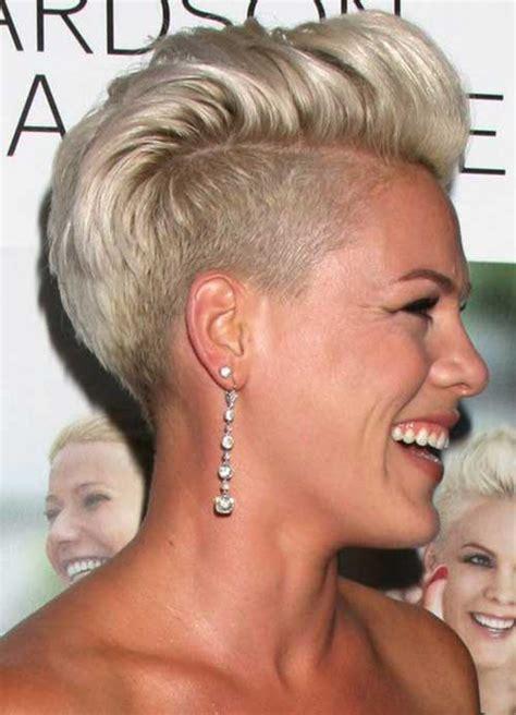 20  Undercut Pixie Cuts for Badass Women   Pixie Cut 2015