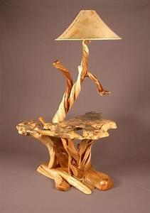 juniper floor lamps juniper floor lamp with buckeye burl With juniper wood floor lamp