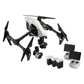 parrot anafi ultra compact fully integrated thermal drone