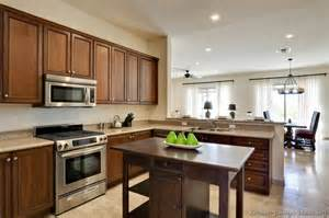 kitchen ideas for medium kitchens pictures of kitchens traditional medium wood golden brown kitchen 64