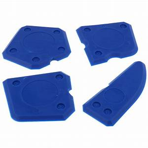 Joint Remover Kit Grout Blue Sealant Silicone Caulking ...