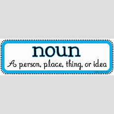 Nouns Meaning Types Spoken English Monothongs  Welcome To Elyon Schools