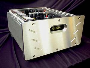 Audio Federation - Edge Electronics
