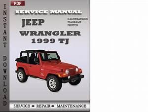 Wrangler Factory Service Manual Downloads