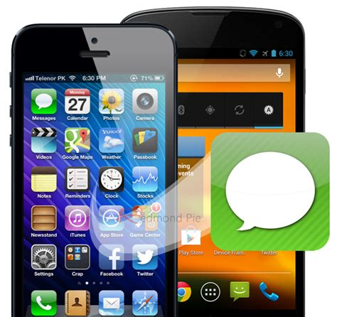 iphone texting app for android how to transfer iphone sms text messages to android