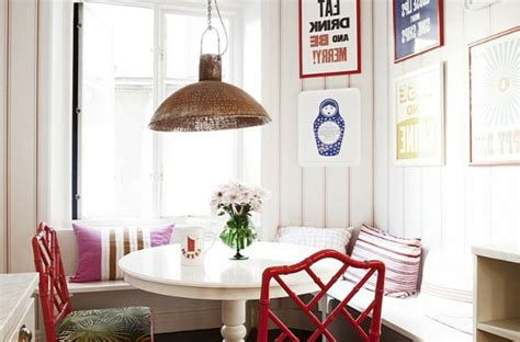 100 Unikale Ideen Für Sitzecke In Der Küche! Archzinenet