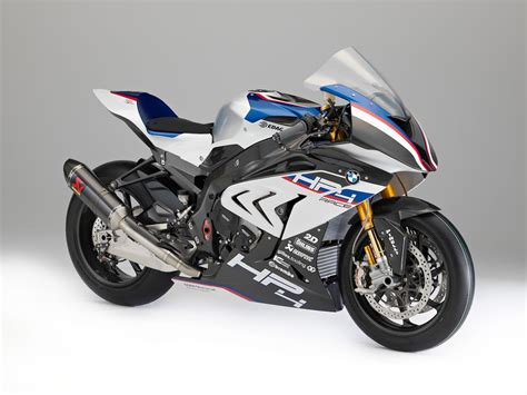 Bmw Hp4 Race Price & Specs Announced