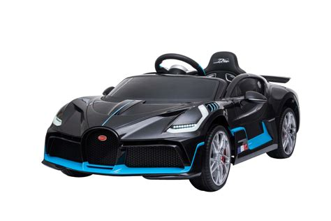 Athletic, sharp, with distinctive handling properties. Supercars Gallery: Bugatti Divo Blue And Black